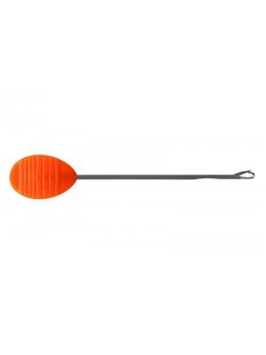Delphin Plastová boilie ihla oranžová - 7cm