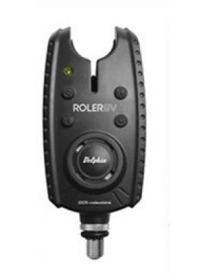 Delphin Signalizátor pre ROLER 9V +CSW2 +Snag Gear - zelený