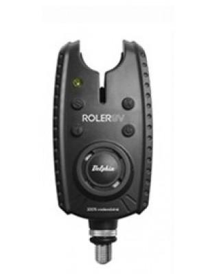 Delphin Signalizátor pre ROLER 9V +CSW2 +Snag Gear - žltý