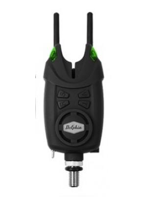 Delphin Signalizátor pre sadu  OPTIMO 9V+CSWII+snag - zelený