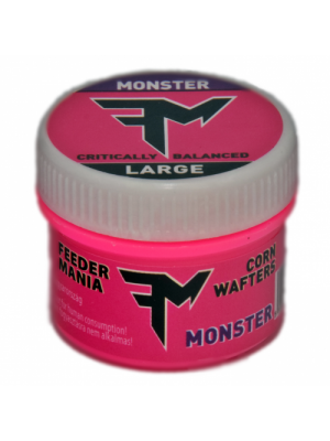 Feeder Mania Corn Wafters Large Monster