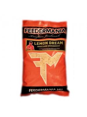 Feeder Mania Fermented Groundbait Lemon Dream