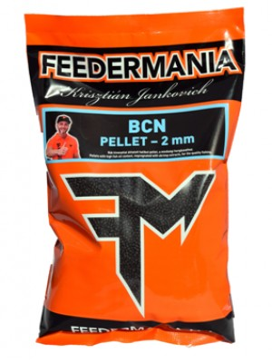 Feeder Mania BCN Pellet 2 mm