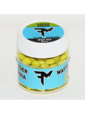 Feeder Mania Wafters - Lemon Dream 08mm