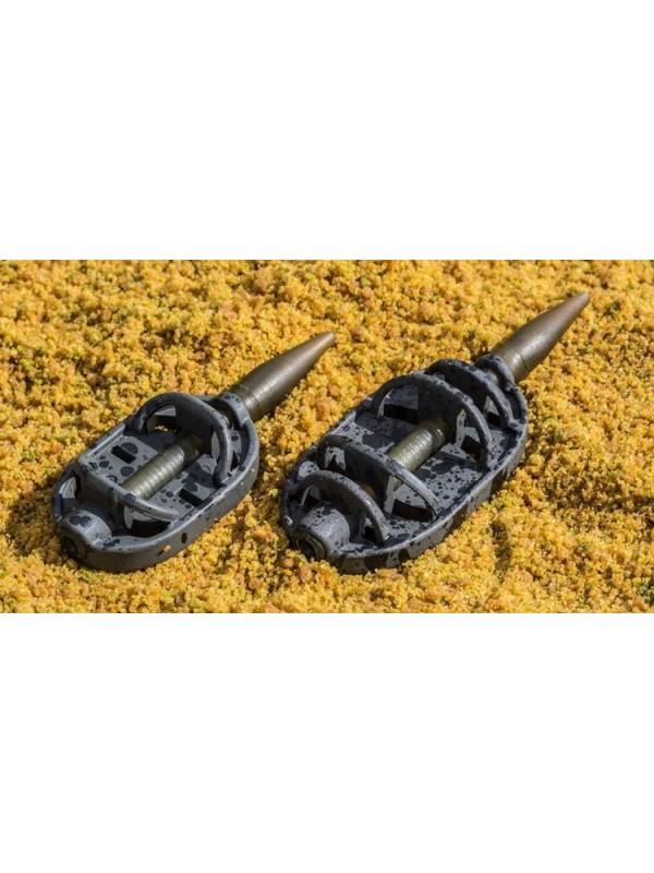 Preston Inline Dura Flat Method Krmítko 30g - Large