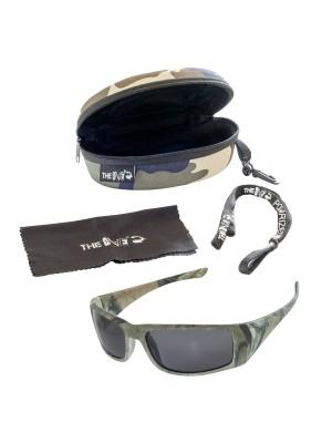 The ONE slnečné okuliare - šedé