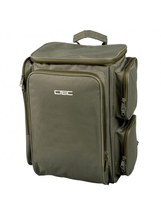 C-TEC Square Backpack - Batoh