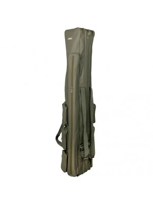 Spro C-TEC Zipped Rod Bag - 3 kom. púzdro na prúty - 115x22x18cm
