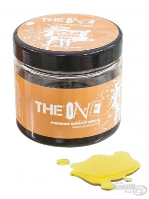 The Gold One Amino Dip 150g