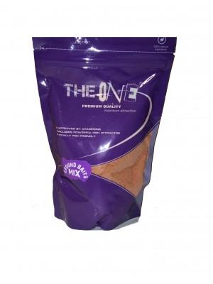 The Purple One Spod Mix 1kg