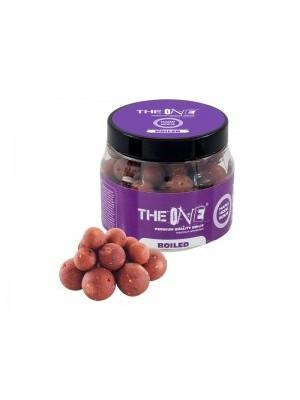 The Purple One varená háčiková návnada 150g