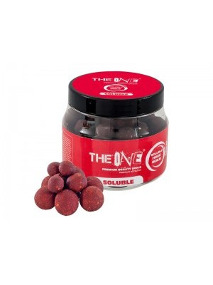 The Red One rozpustné chytacie boilies 150g